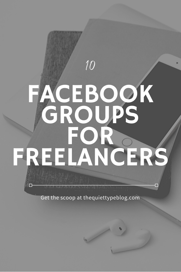 Grow your freelance community, learn tips and advice from pros, and find out how to get high-paying clients as a freelancer by joining these 10 Facebook groups for freelancers and creative entrepreneurs.