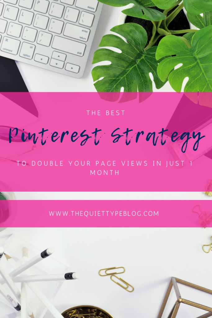 Investing in Pinterest Ninja helped me grow my blog traffic, explode my Pinterest, and make a passive income. Click to see how you can too! #PinterestNinja #IncreaseBlogTraffic #MakeMoney
