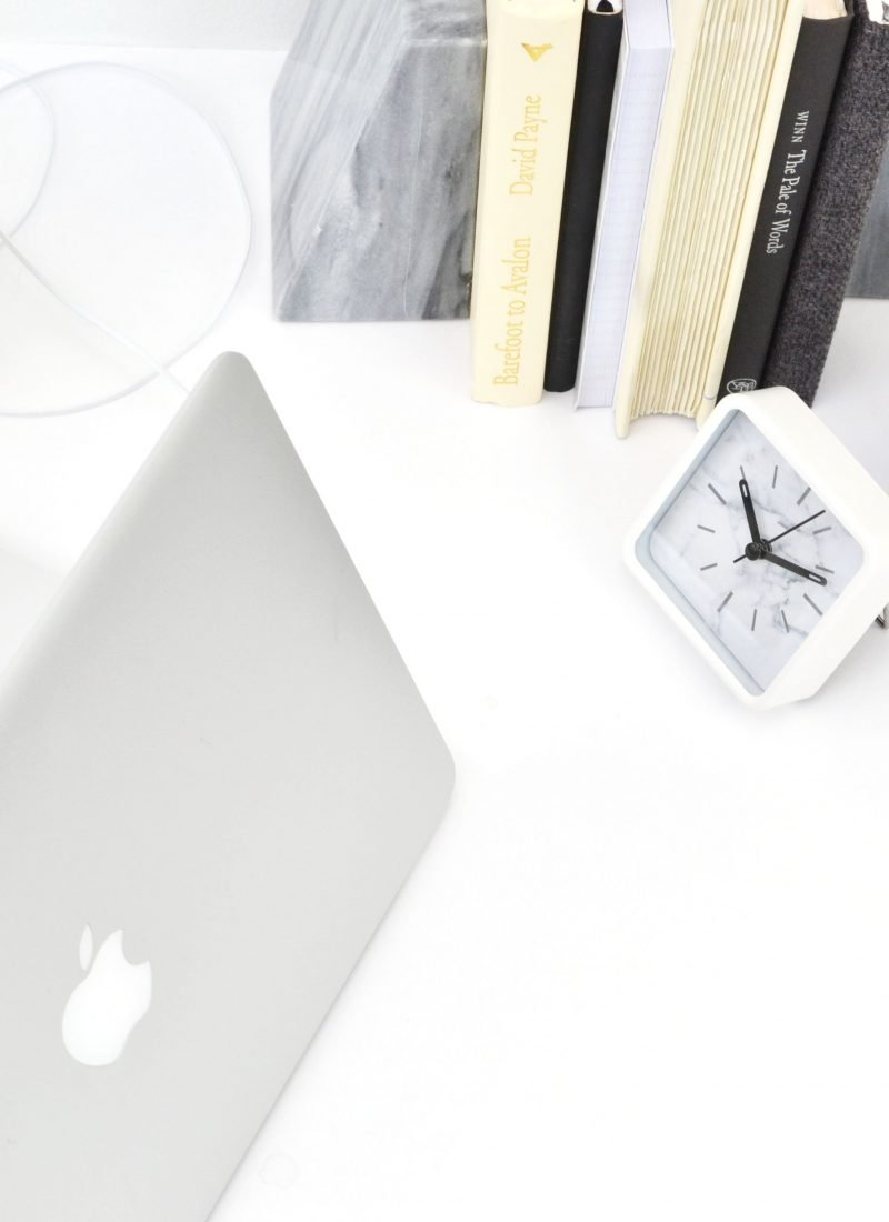 How to Balance Freelance Writing with a Full-Time Job
