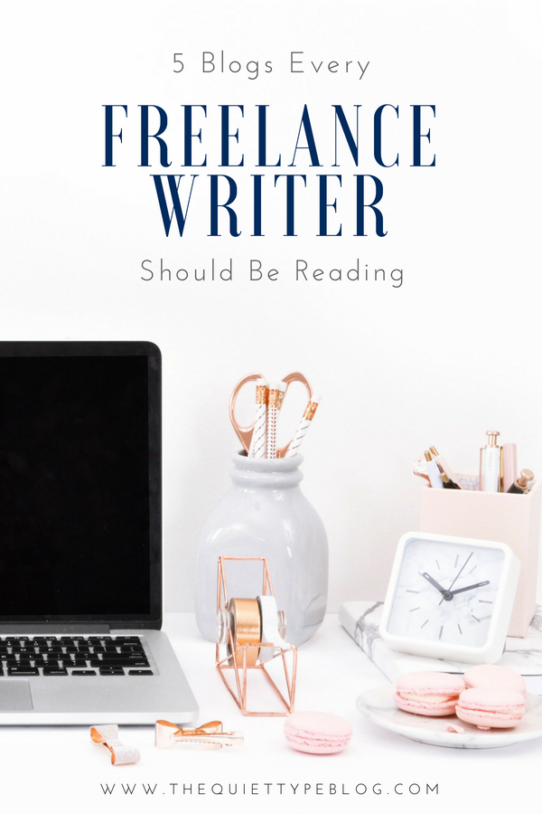 These freelance writing blogs are chalk full of tips and tricks for beginner freelance writers. Click to get tips on writing, working from home, and running a creative business.