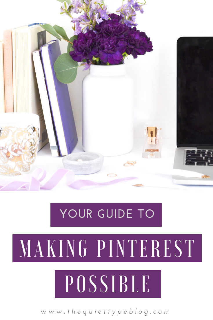 Wondering how to drive massive amounts of traffic to your blog through Pinterest? This guide can help! #PinterestTips