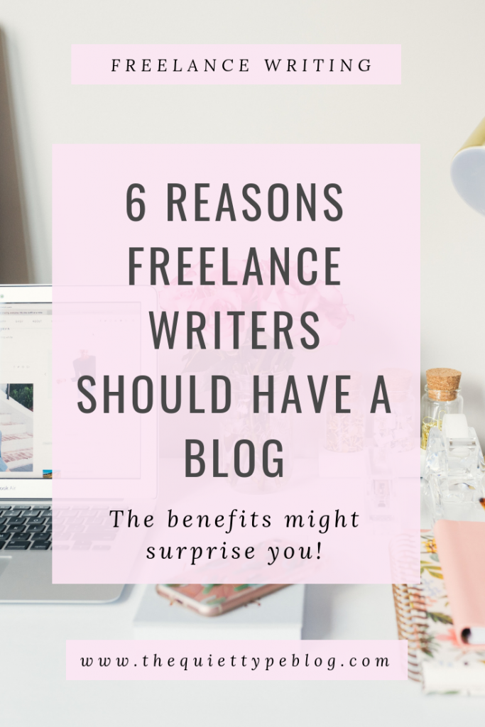 Here's how blogging can grow your freelance writing business, find freelance writing clients and writing gigs, so you can make money working from home!
