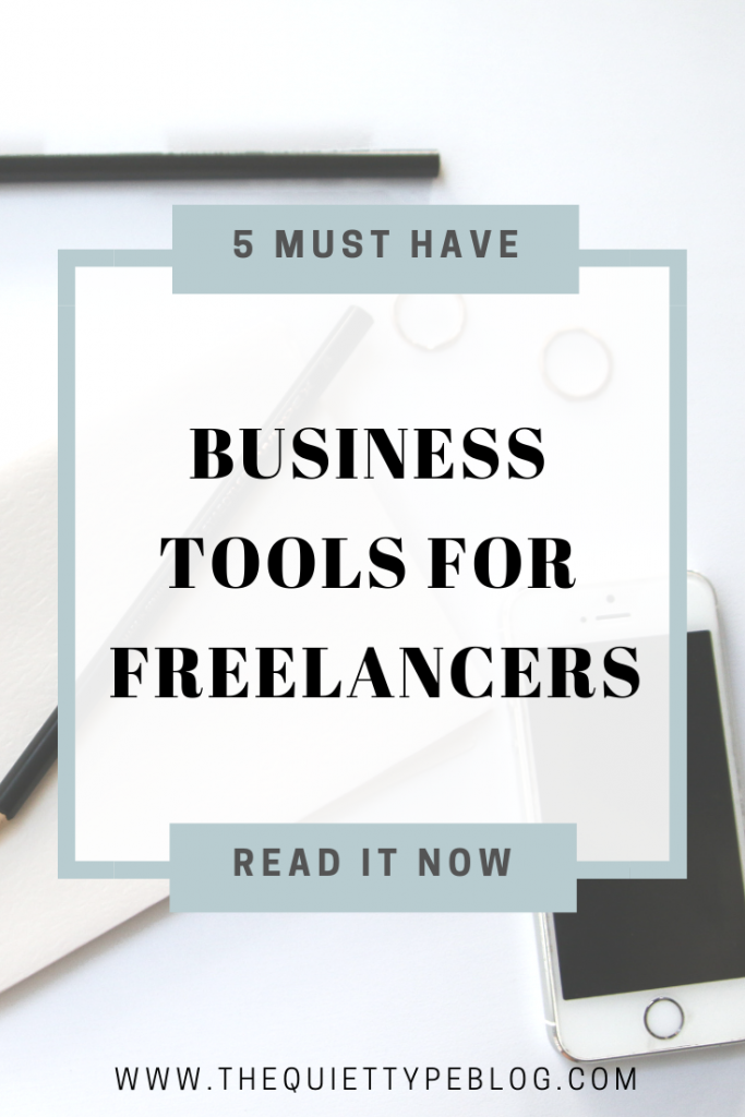 Check out these business tools for freelancers who need help staying productive and organized while working from home.