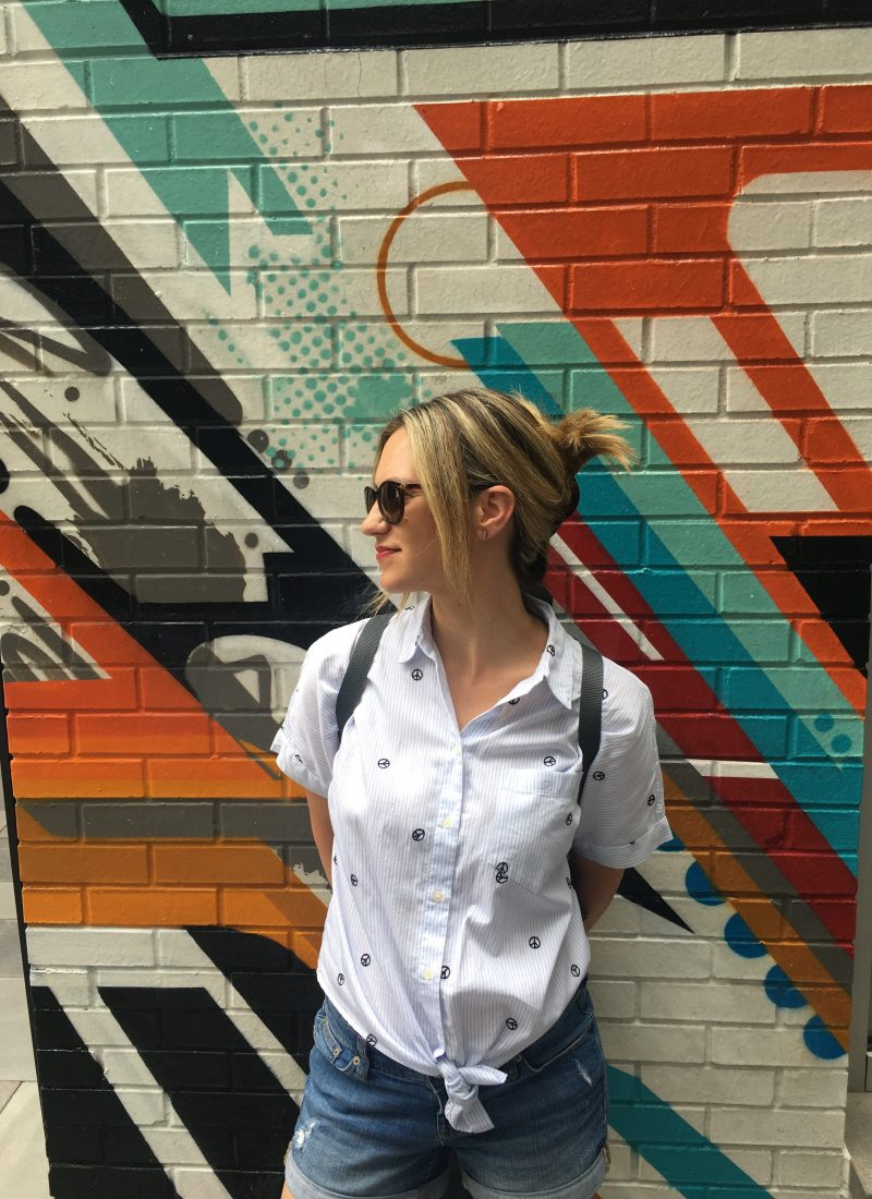 An Interview with Jane Boughton: Freelance Travel Writer & Blogger