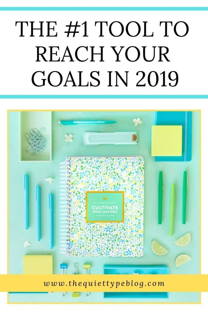 YOUR BEST YEAR IS HERE! Uncover intentional goals and live them out with the PowerSheets® One-Year Intentional Goal Planner. The best-selling goal planner, seven years running! Perfect for anyone—students, empty-nesters, corporate professionals, entrepreneurs, love-at-home moms—in any season of life who needs a grace-filled system that works. Thousands of women all over the world have made their goals happen with PowerSheets. Created by Lara Casey, best-selling author of Make It Happen and Cultivate: A Grace-Filled Guide to Growing an Intentional Life.