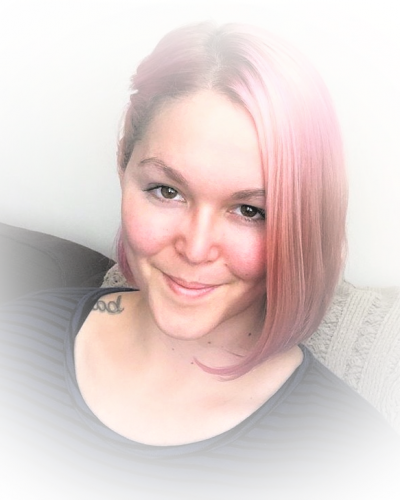 Amy-Lynn Denham Business Coach & Freelance Writer