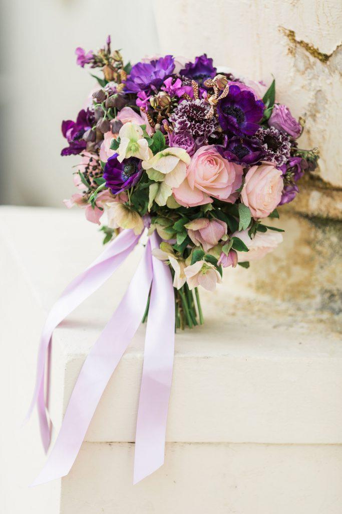 Floral Arrangement by Autumn Reid of Autumn's Blossoms