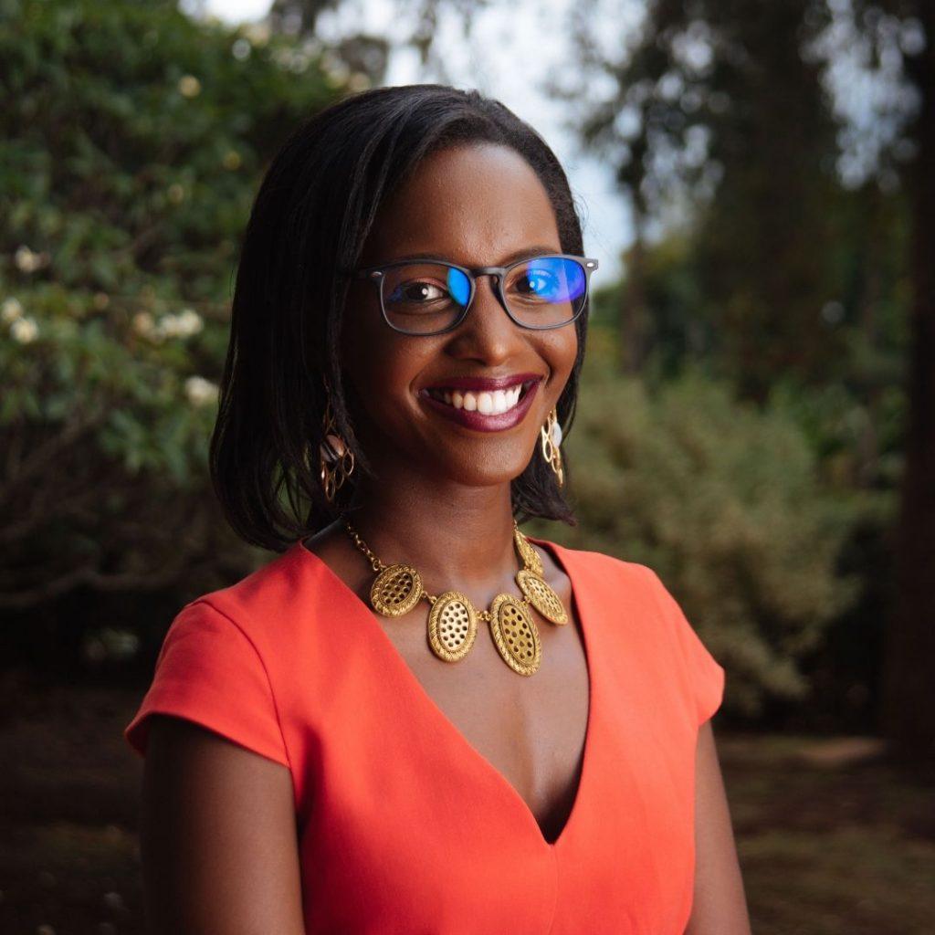 Audrey Kathurima | Kamsa Media