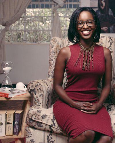 Audrey Kathurima | Kasa Media