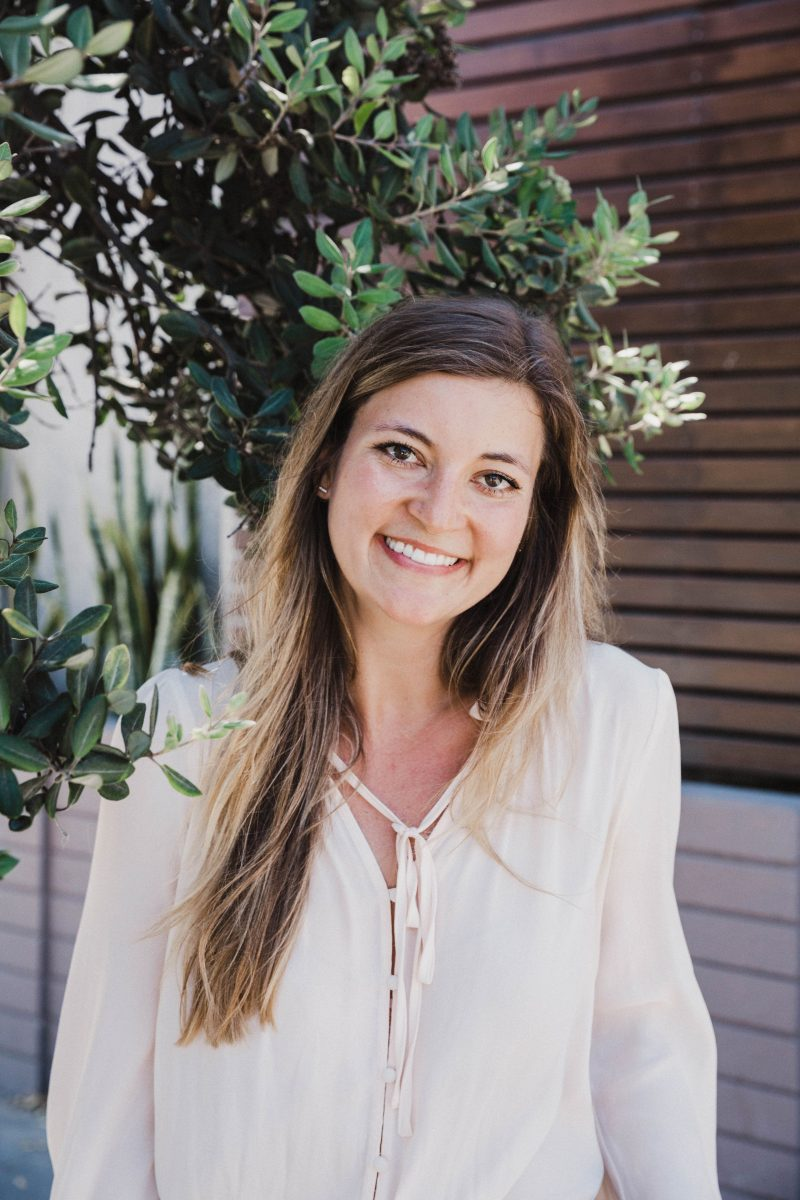 Katelyn Parsons | Modern Girl Holistics