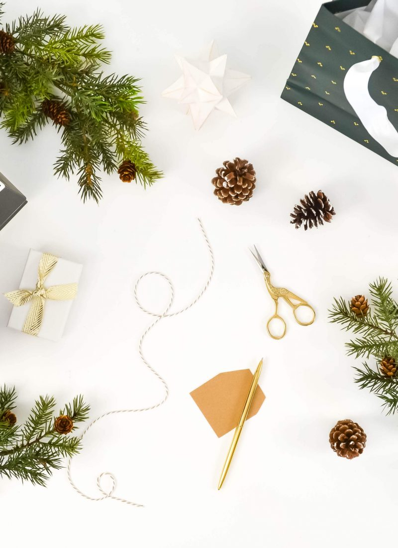 20+ Gift Ideas for Bloggers