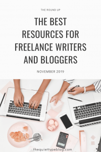 A round up of tools and resources for creative entrepreneurs, freelance writers, and bloggers to grow their business and increase income while working from home.