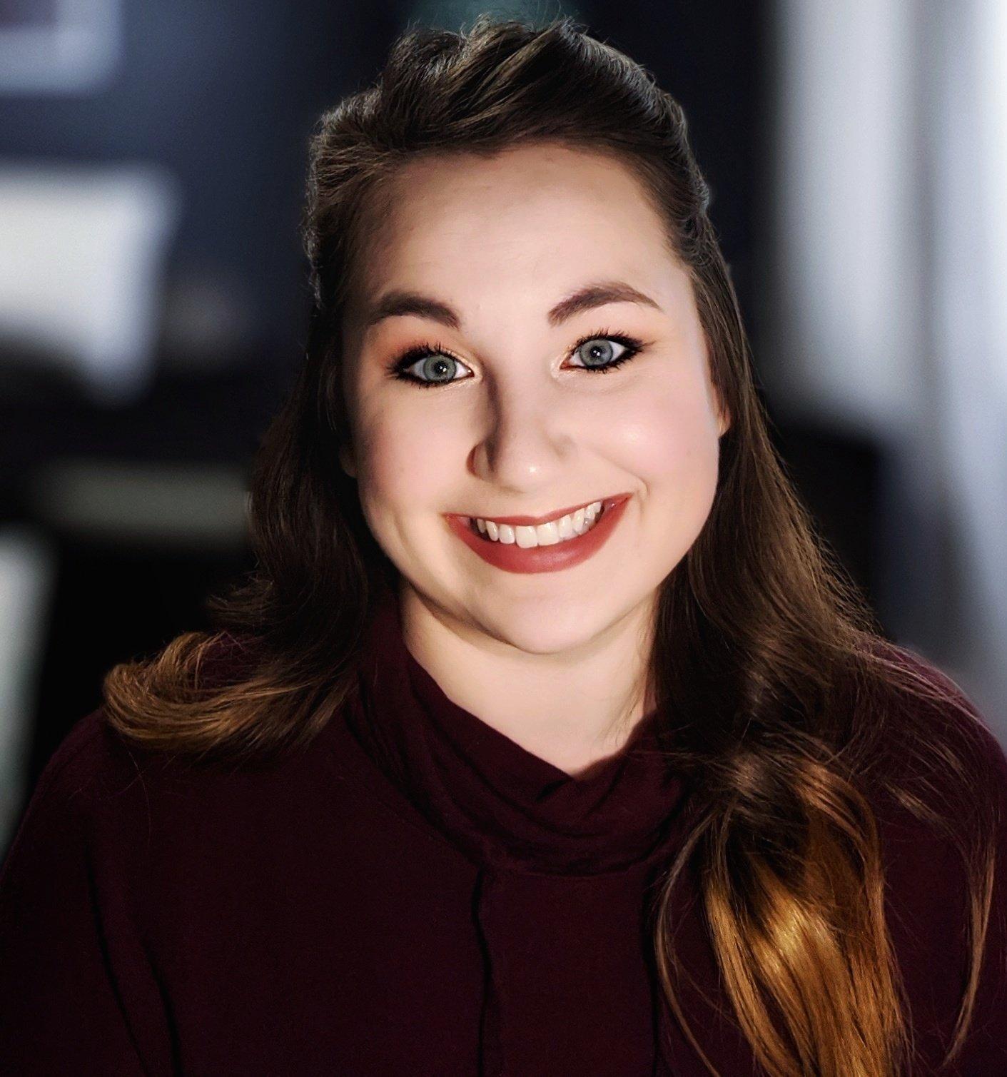 Katie Jenison - Freelance Copy & Content Writer