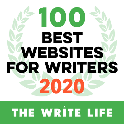 The Quiet Type by Katie Jenison Names as 100 Best Websites for Writers in 2020