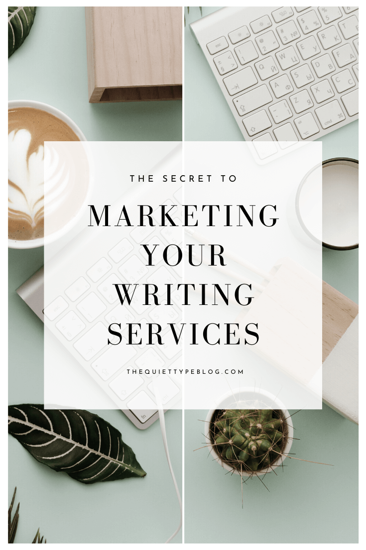Learn how to promote yourself as a freelance writer with these eight helpful tips. You'll now how to market your writing services and find high-quality freelance writing clients in no time! #writerforhire #freelancetips