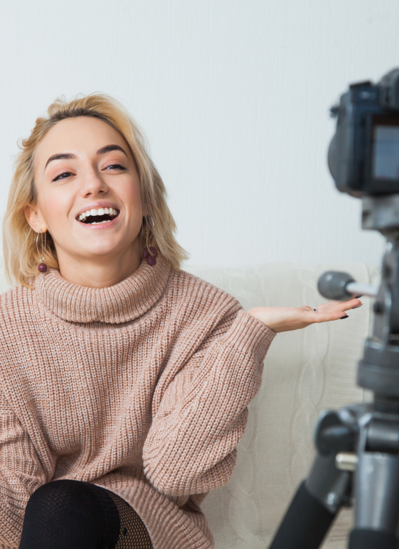 How Video Can Help You Promote Your Freelance Services