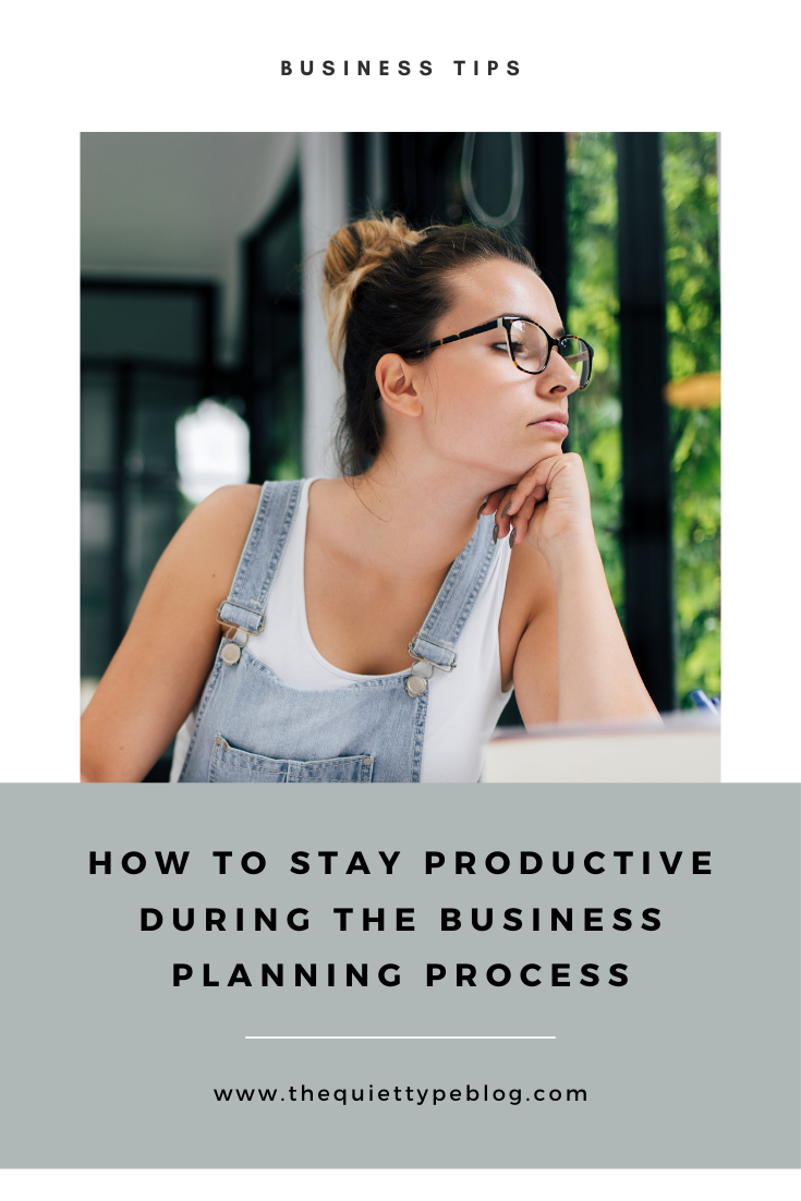 Having trouble staying focused while developing your freelance business plan? Use these 6 tips for a more effective approach!