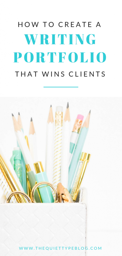 Fulfill your dream to work from home by learning how to create a freelance writing portfolio that wins clients!