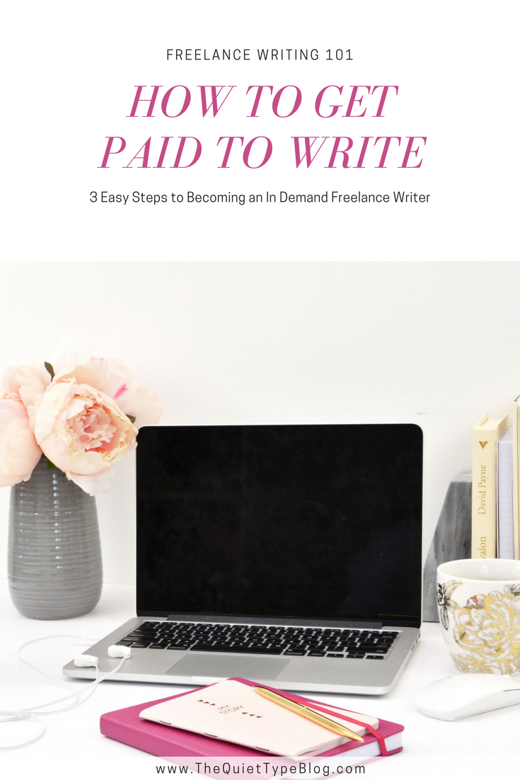 Have you ever wanted to make a living working from home? Maybe you're driven by the desire to be your own boss. Freelance writing can be the answer you're looking for! Here's how you can start freelance writing with no experience and begin living your dream!