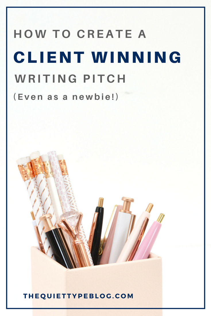 Click to read how to pitch clients and win freelance writing jobs and grab your Pitch Perfect checklist! #FreelanceWriting #WorkFromHome #GetPaidToWrite