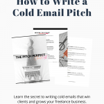 How to Write Client-Winning Cold Emails