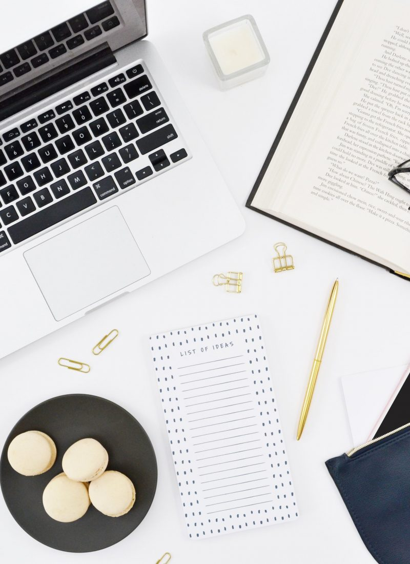 7 Lessons I've Learned From a Year of Freelance Writing