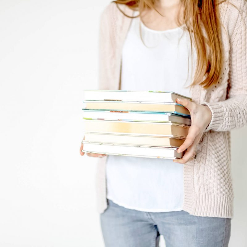 4 Best Mindset Books for Freelance Writers and Entrepreneurs