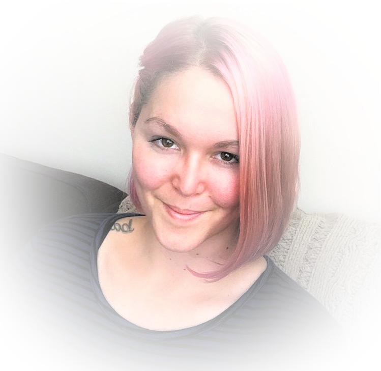 Amy-Lynn Denham Business Coach & Freelance Writer