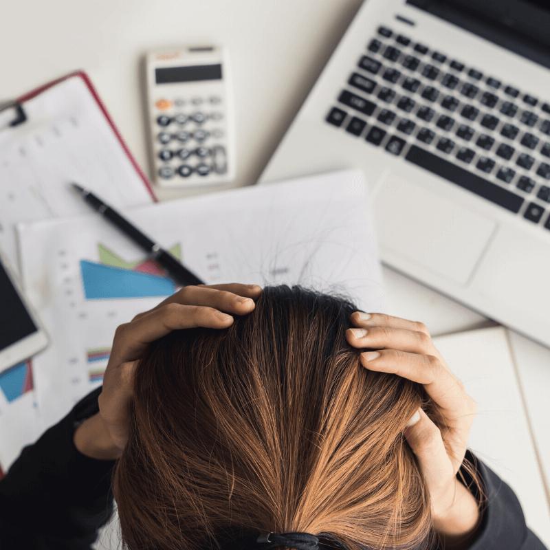 3 Ways Freelancers Can Reduce Stress