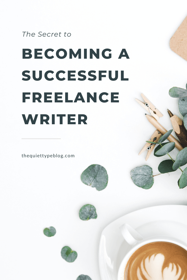 Wondering what's the secret to becoming a successful freelance writer? Wonder no more! This post covers 10 ways to become a successful and in-demand writer.