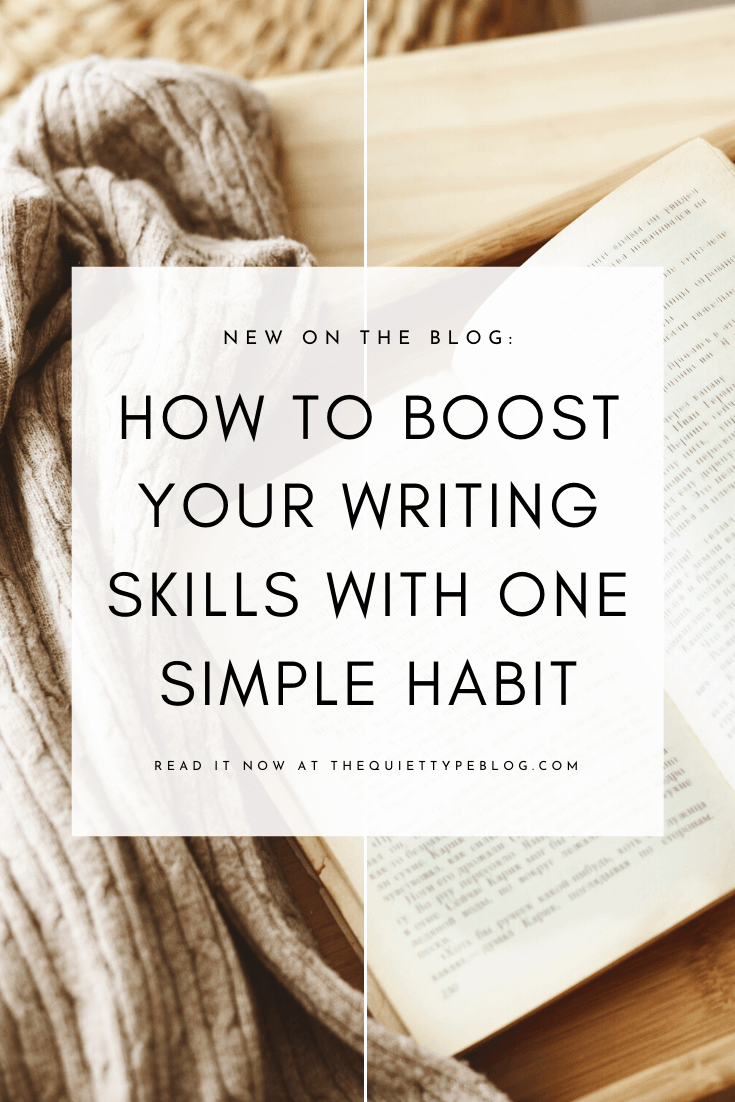 Want to become a better writer? Here's how developing a habit to read regularly can help you boost your writing skills.