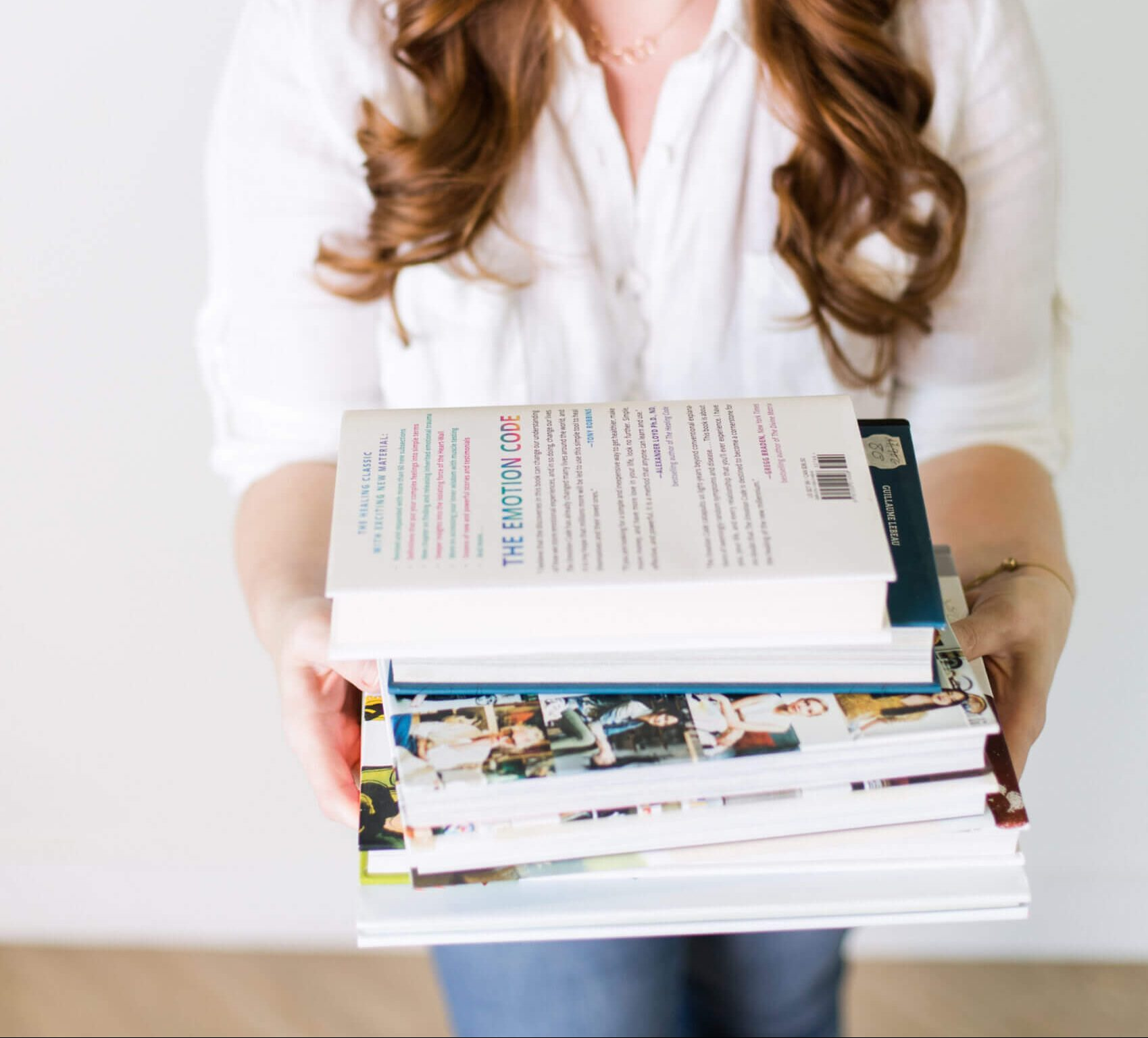 Take your business to the next level with my top 9 book recommendations to help you grow your business.