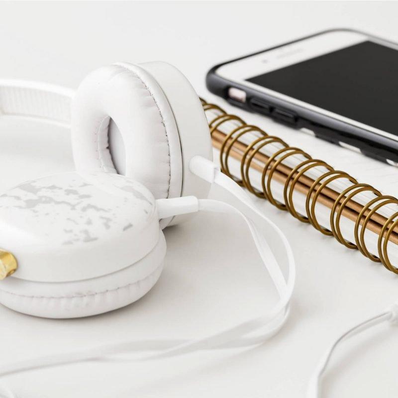 Best writing and business podcasts