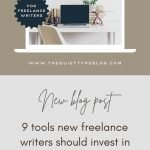 How to Take Your Freelance Writing Biz to the Next Level