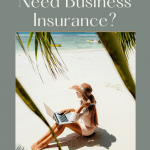 Do freelancers need business insurance? | The Quiet Type