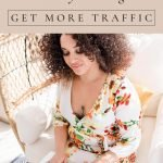 How to Market Your Blog & Grow Your Traffic | The Quiet Type